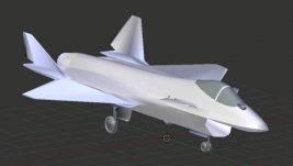 Suhoj radi na razvoju prvog ruskog savremenog jednomotornog borbenog aviona