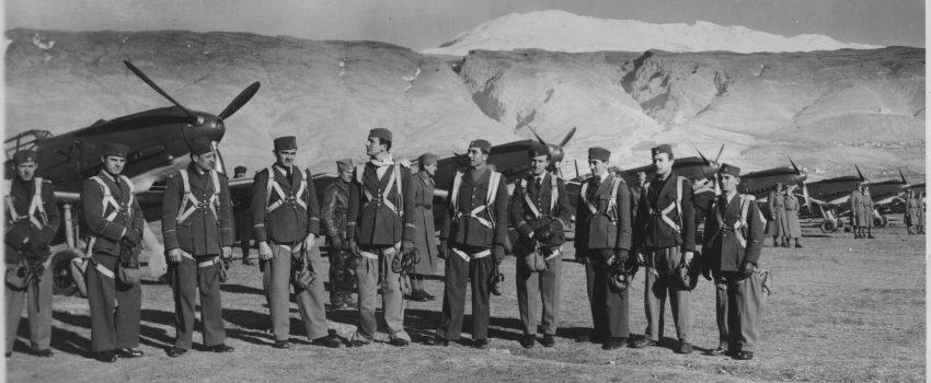 Onaj dan kada je Ratno vazduhoplovstvo Kraljevine Jugoslavije ponizilo Italijane (ili bar tog jednog Italijana)