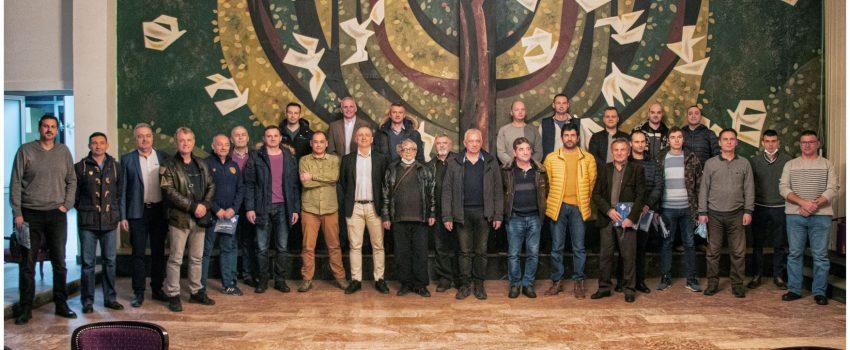 [NAJAVA] Poziv vazduhoplovnoj publici: Najzanimljivija tribina u seriji predavanja o prvoj srpskoj eskadrili u petak u Beogradu