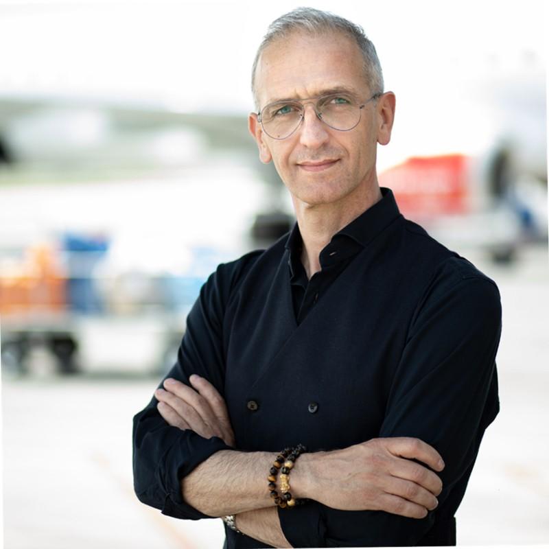 Goran Jandreoski je novi direktor Aerodroma Crne Gore