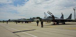 Šabla 2021: Lovačka avijacija RV i PVO Vojske Srbije i ove godine u Bugarskoj na gađanju ciljeva u vazduhu