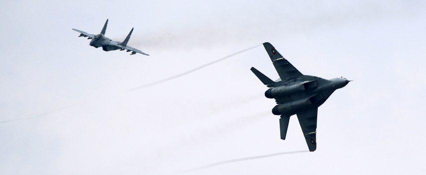 POSLEDNJA VEST: Srušio se bugarski MiG-29, pilot poginuo, prekinuta PVO vežba na Šabli