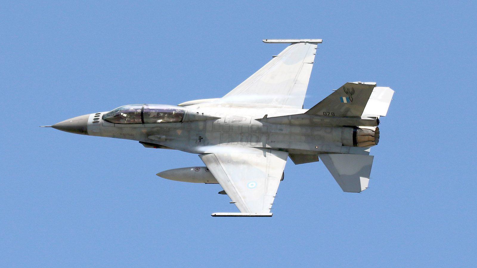 [FOTO REPORTAŽA] Vežba Decisive Strike 21: Grčki F-16 blistali nad Krivolakom, vozila JLTV prvi put u prašini Makedonije