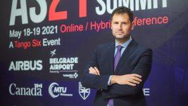 [SEAS 2021 premijera] Intervju sa novim direktorom Air Montenegra: Avantura zvana formiranje nove nacionalne avio-kompanije