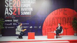 [SEAS 2021 premijera] Kanada ozbiljna u regionu: Posle Crne Gore sledeća je Severna Makedonija