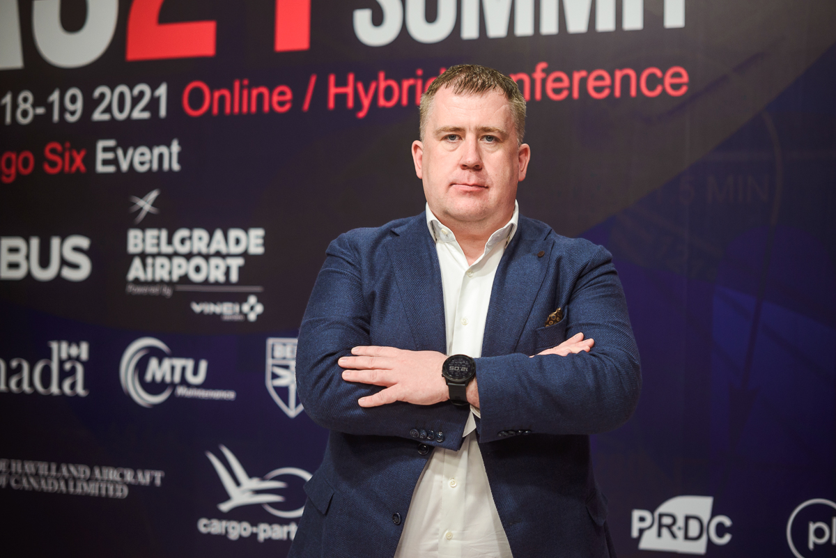 [SEAS 2021 premijera] Avia Prime u Srbiji: Dosadašnja iskustva sa Jat Tehnikom i planovi za njenu budućnost