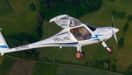 Danska će prva u svetu koristiti električne avione za obuku vojnih pilota, izbor je Pipistrelov Velis Electro