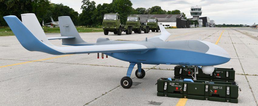 [ANALIZA] Da li Srbija nabavlja novi tip bespilotnih letelica, ima li neka operativna koja nosi bombu od 500 kg?