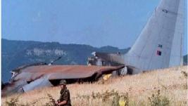 Incident na granici Albanije i Srbije: Pad Herkulesa u predvečerje ulaska NATO-a na Kosovo i Metohiju