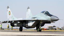 MiG-ovi 29 u Ratnom vazduhoplovstvu Bugarske: Do sada izgubljena dva aviona, operativnost mala, uskoro zamena lovcima F-16