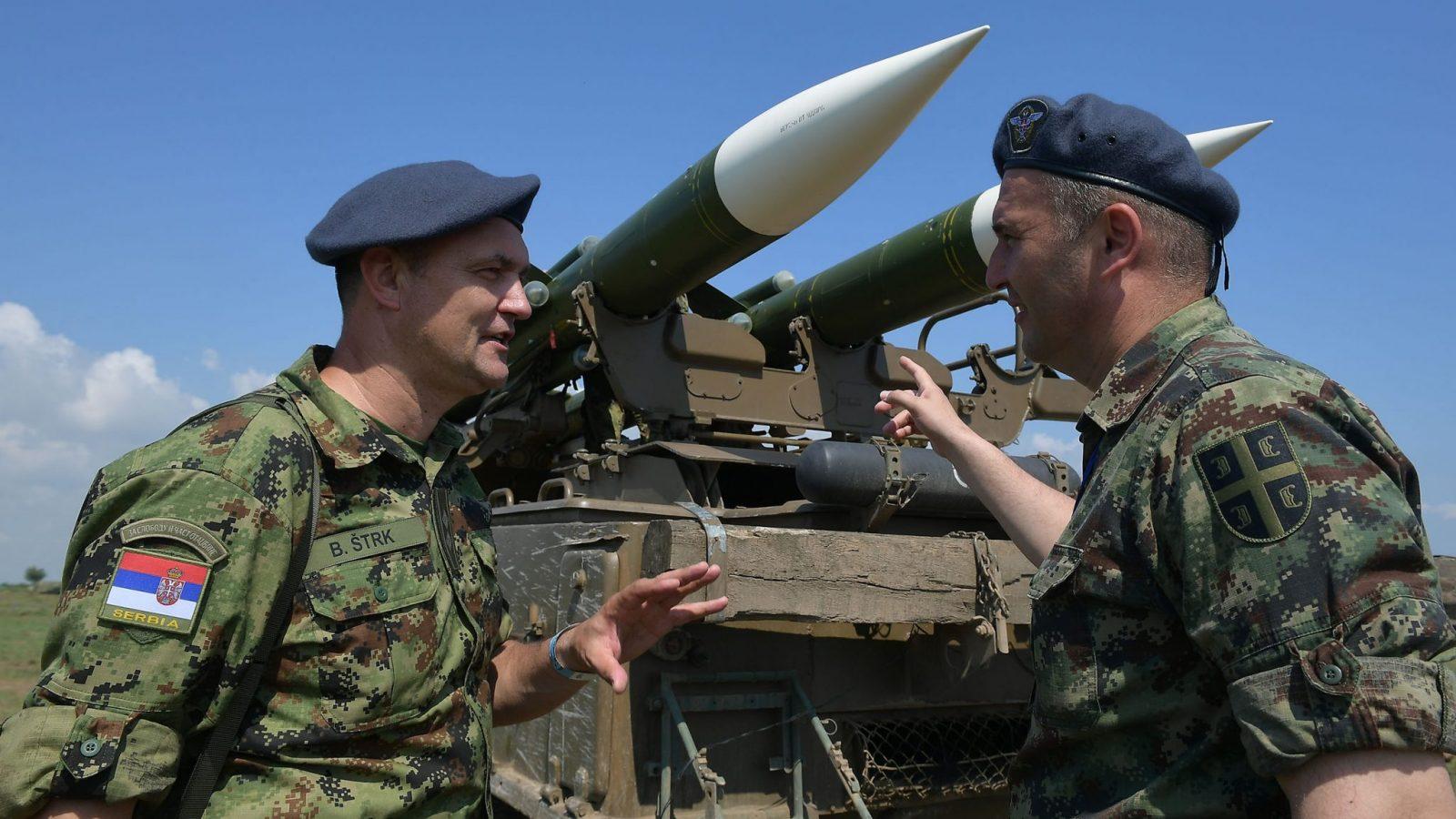 [ANALIZA] Svi razlozi zbog kojih je nemoguća tvrdnja da je srpska PVO oborila bugarski MiG