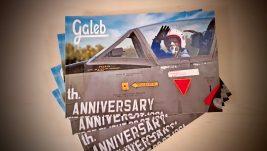 Publikacija posvećena Galebu G-2 u prodaji: Do sada neobjavljene fotografije i priča o prvom jugoslovenskom školskom mlaznom avionu