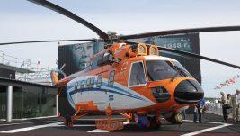 "MAKS-2021: Najnovija verzija čuvene ""Osmice"": Helikopter Mi-171A3"