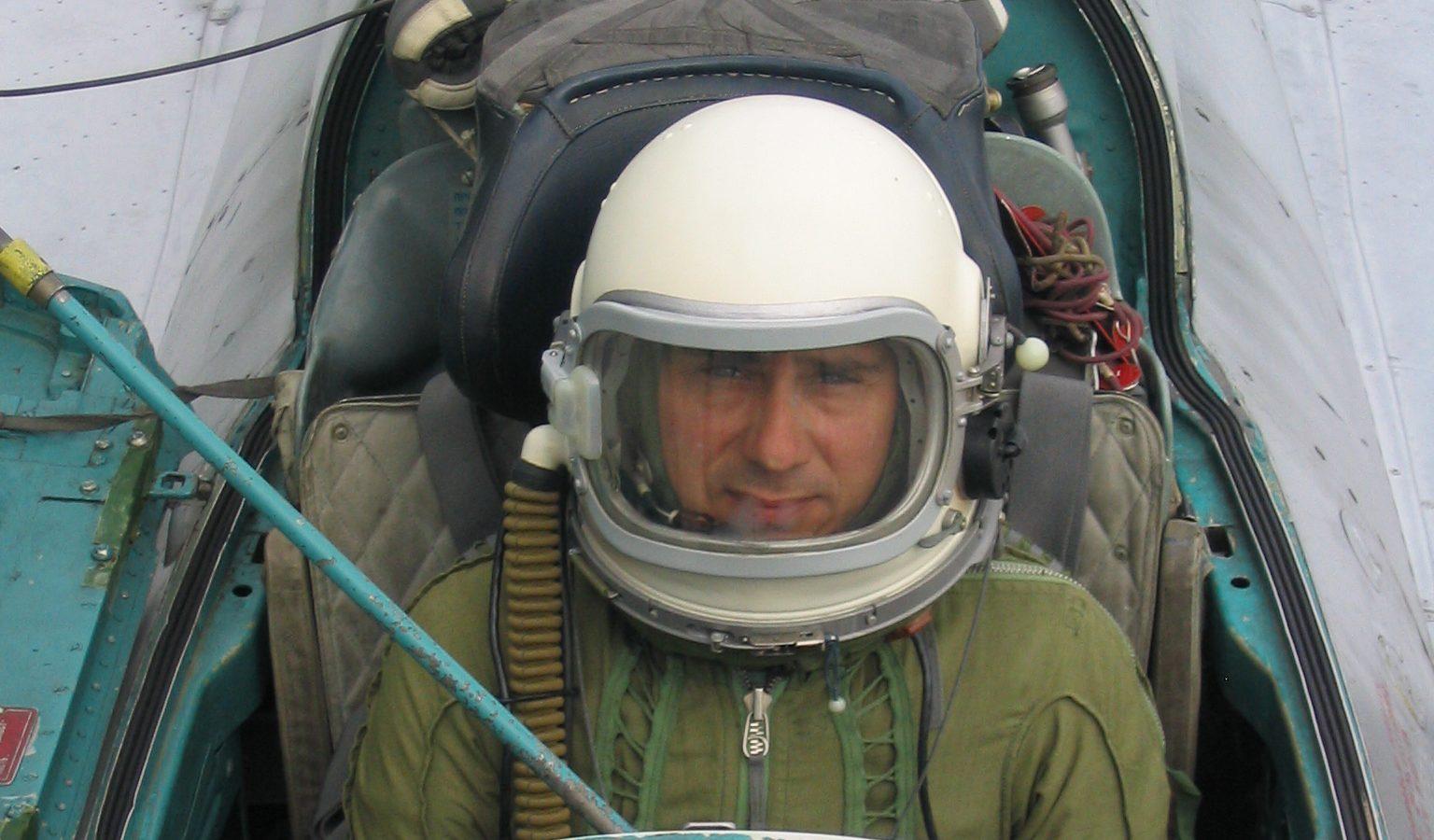 Kako sam leteo jedan od najbržih aviona na ovim prostorima: Pilotska profesija me je izabrala, ali prepreka ka MiG-u 21 ima mnogo