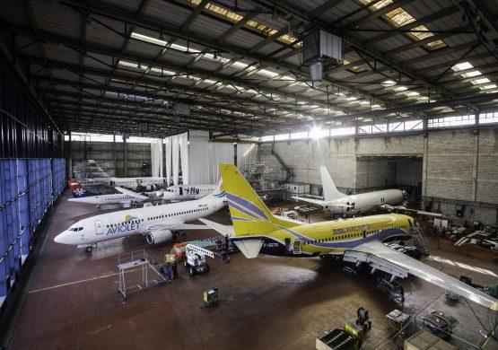 Jat Tehnici i GAS Aviationu suspendovani Part 145 sertifikati