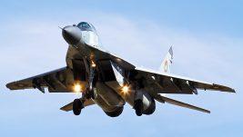 Objavljen izveštaj o udesu lovačkog aviona MiG-29 Ratnog vazduhoplovstva Bugarske, najverovatniji uzrok nesreće gubitak prostorne orijentacije