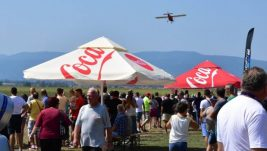 [NAJAVA] Državno prvenstvo i Fly-In Ultralakih letelica u Ćupriji