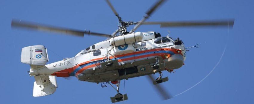 [POSLEDNJA VEST] Vučić: Srbija kupuje 2 helikoptera Ka-32