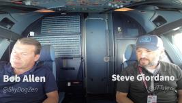 "[VIDEO] ""All right Steve, get your shit together"": Kako je iz Arizone do Zagreba isporučen peti Erbas A319 kompaniji Trade Air"