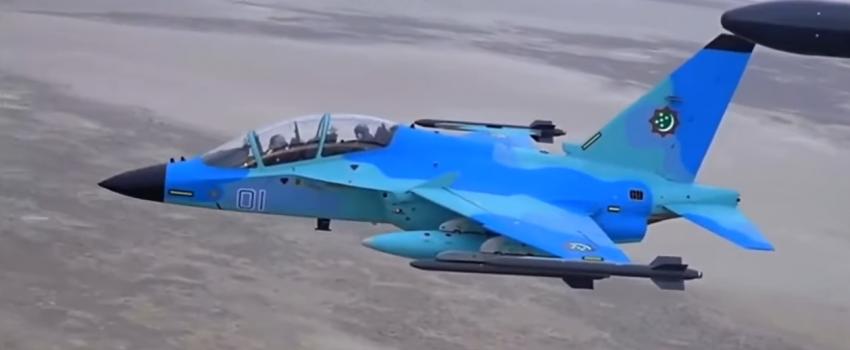 Novi zapadni avioni u Ratnom vazduhoplovstvu Turkmenistana