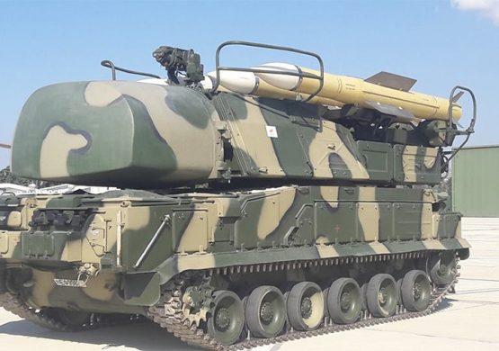 Da li je Srbija kupila ruski raketni sistem PVO Buk, i da li prodaje Kubove Egiptu?