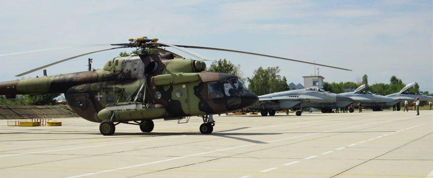 """Vazduhoplovna vežba """"Šabla-2021"""": Srpski MiG-ovi 29 stigli u Bugarsku"""