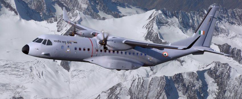 Indija postaje najveći korisnik Erbasovog vojnog transportera: Potpisan ugovor za nabavku 56 aviona C295