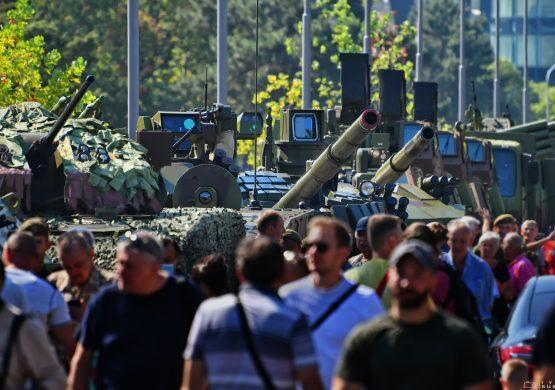 [POSLEDNJA VEST] Vučić: Srbija nabavlja Kornet, Pancir S1M, kineske bespilotne letelice CH-95, dodatne helikoptere H145M i Talesove laserski vođene rakete vazduh-zemlja