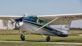 [FOTO-REPORTAŽA] 43. Državno prvenstvo u aero-reli letenju