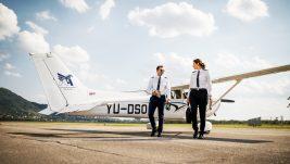 [EKSKLUZIVNO] Država prvi put posle 30 godina u potpunosti stipendira obuku za dozvolu saobraćajnog pilota: Vazduhoplovna akademija obučiće besplatno 4 kandidata u Vršcu od nule do frozen ATPL-a