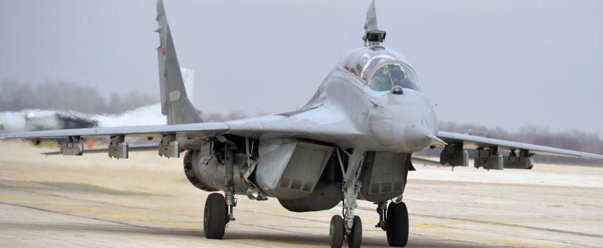 Naredne nedelje RV i PVO Vojske Srbije ponovo u Bugarskoj, učestvuju lovačka avijacija i jedinice za protivvazduhoplovna dejstva
