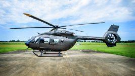 Armiji SAD isporučen prvi helikopter UH-72B