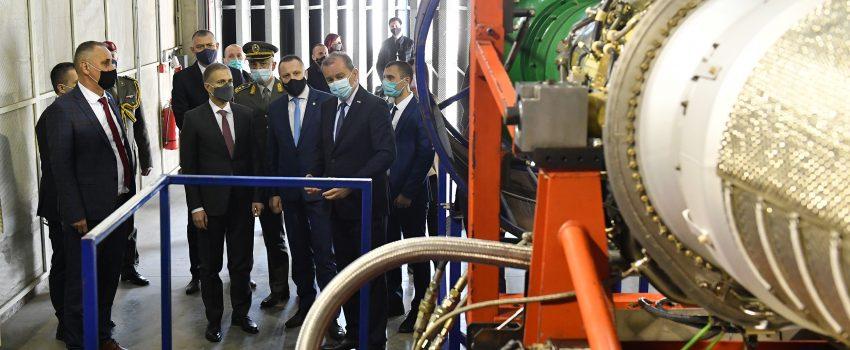 """RV i PVO nastavlja sa remontom tehnike u """"Orlu"""" i """"Kosmosu"""" iz Republike Srpske"""