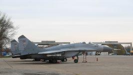 Ekapija: Na vojnom aerodromu u Batajnici gradiće se hangari za smeštaj aviona MiG-29
