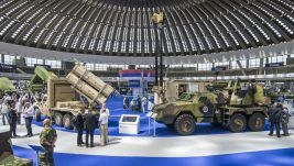 [NAJAVA] Sajam naoružanja i vojne opreme Partner 2021 počinje u ponedeljak