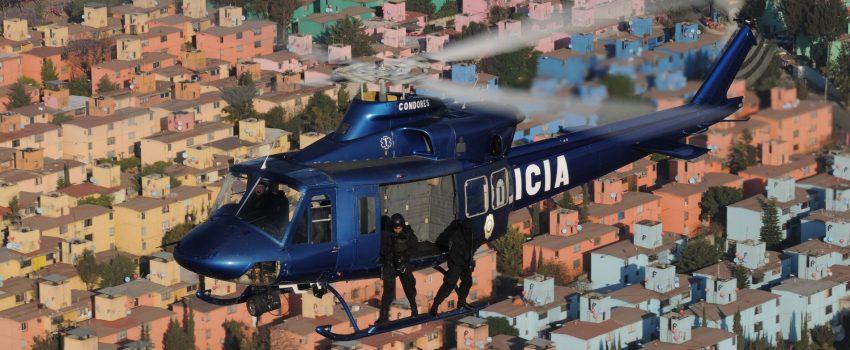 Ministarstvo unutrašnjih poslova Kantona Sarajevo dobija Helikoptersku jedinicu